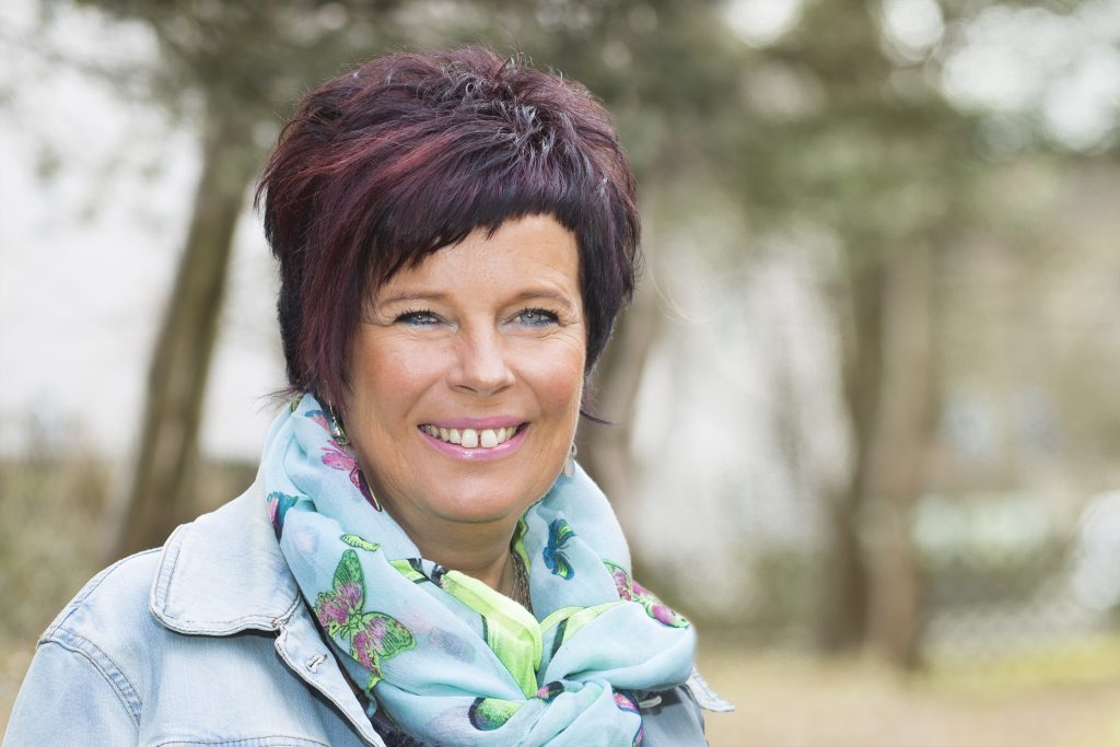 Ulrike Zenner