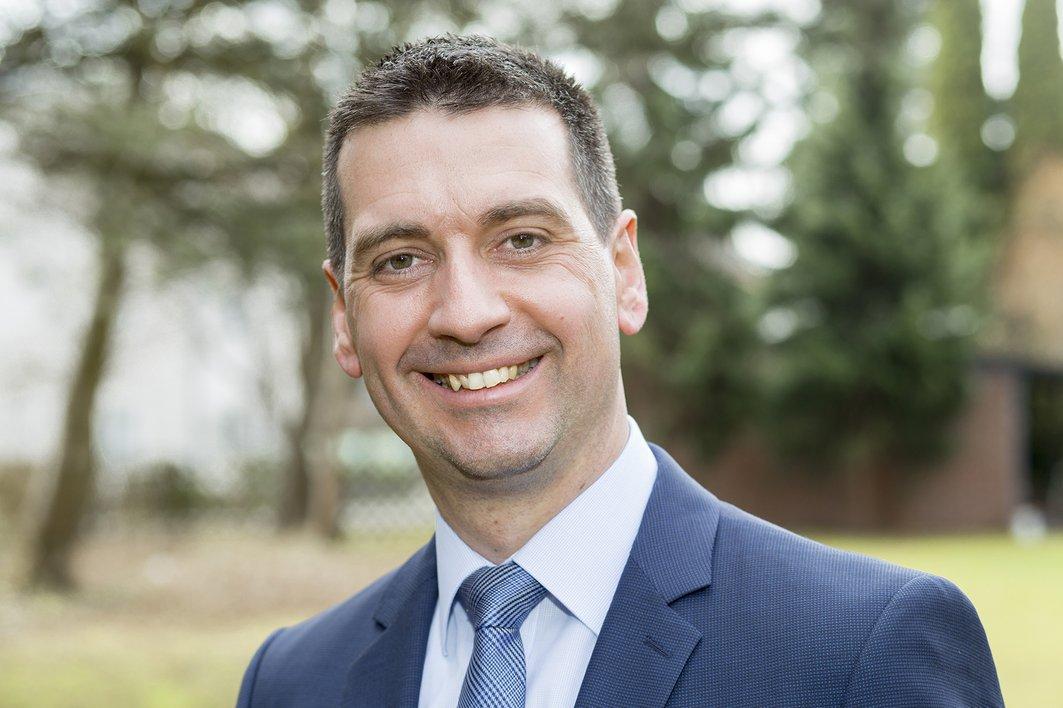 Markus Oexle