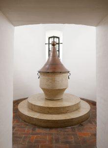Taufkapelle von Sankt Josef