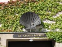 Jahobsmuschel an Sankt Johann
