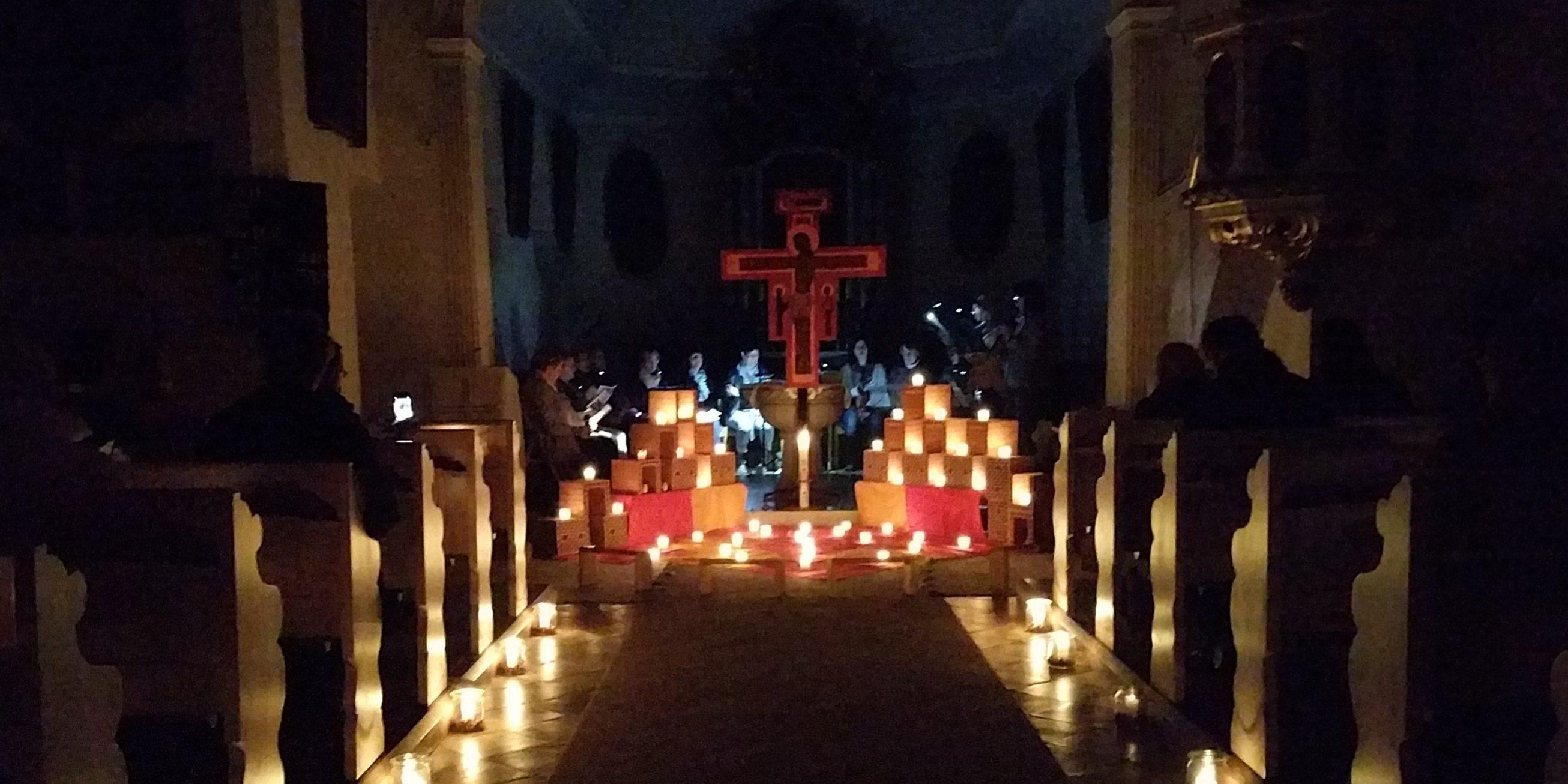 Katholisches Gebet, wenn jemand stirbt
