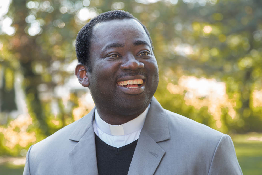 P. Emmanuel Ezechiedo