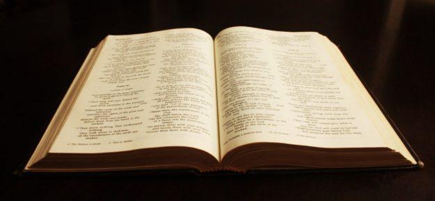 Fünfter Mensch Bibel